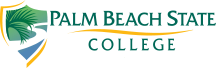 Palm Beach State College home page